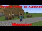 Tutorial - Como convertir zombis en aldeanos // Minecraft
