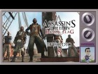 V�deo Assassin's Creed 4: Assassin�s Creed IV: Black Flag #8 - Abordajes y esclavos [Gameplay PC HD Espa�ol 1080 Guia]