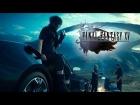 V�deo: Final Fantasy XV  - Gameplay Trailer TGS 2014 [Espa�ol 1080p]