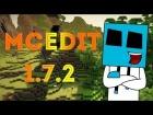 Copiar,Pegar,Cortar Estructuras MCEdit Minecraft  1.7.2/1.8