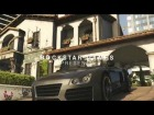 V�deo Grand Theft Auto V: GTA 5 tr�iler 1