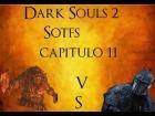 V�deo: Dark Souls 2 scholar of the first sin capitulo 11 Aqu� huele a Podrido let's play