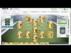 FIFA 14 Ultimate Team | Equipo Bueno y Barato - Liga BBVA Team