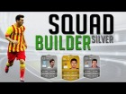 V�deo: Fifa 14 Ultimate Team | Equipo Argentino Plata + Messi | Equipos Baratos #2