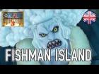 V�deo: One Piece Pirate Warriors  - PS4/PS3/PS Vita/Steam - FishMan Island (English trailer)