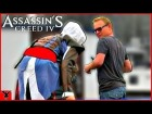 V�deo Assassin's Creed 4: ASSASSIN'S CREED 4 in Real Life [Prank Compilation]