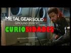 V�deo: |Metal Gear Solid 5 Ground Zeroes| *Curiosidades easter eggs bastantes interesantes*