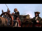 V�deo Assassin's Creed 4: Assassin�s Creed 4 Black Flag PC - Secuencia 3 La mejor defensa Un Hombre Loco
