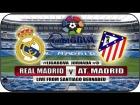 """V�deo FIFA 14 EL D�A DEL """"DERBI""""!! """"REAL MADRID - ATLETICO DE MADRID"""" - #LIGABBVA - Jornada #3 - FIFA14"""