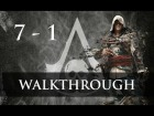 Assassin's Creed IV Black Flag - Walkthrough - 1080p - Secuencia 7 - Recuerdo 1 - Sync 100%