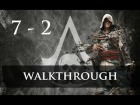 Assassin's Creed IV Black Flag - Walkthrough - 1080p - Secuencia 7 - Recuerdo 2 - Sync 100%