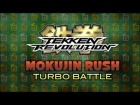 V�deo Tekken Revolution: Tekken Revolution, Mokujin Rush Turbo Battle, trailer [PS3]