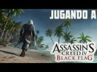 V�deo Assassin's Creed 4: �Probando Assassin's Creed 4 Black Flag en Gamescom!