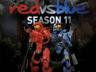 V�deo: Red vs Blue Temporada 11 Episodio 8