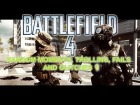 V�deo: BATTLEFIELD 4: RANDOM MOMENTS, TROLLING, FAILS AND GLITCHES #1