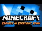 V�deo Minecraft: TRAIDOR!! | TROUBLE IN TERRORIST TOWN | MINECRAFT