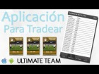 Fifa 13 Ultimate Team | Recomendaci�n : Aplicaci�n Para Tradear |