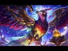 Video: Vuelven Las Hijas del Hielo: Anivia Supp - League of Legends - Pre-S8