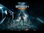 V�deo Battlefield 4: BATTLEFIELD 4 SECOND ASSAULT. METRO 2014 TCT ONLY PISTOLS AND KNIFE LIVE.
