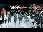 V�deo: Metal Gear Solid V Ground Zeroes | Complete Soundtrack + Bonus