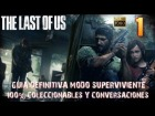 The Last of Us - The last of us-Pr�logo/Cap�tulo 1 Zona Cuarentena-Gu�a 100% definitiva Superviviente 1080HD Espa�ol