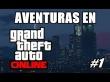 Aventuras en GTA Online // La Batalla entre Jugadores