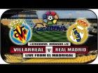 """V�deo FIFA 14 VUELVE EL SANTO! """"VILLARREAL - REAL MADRID"""" - #LIGABBVA - Jornada #6 - FIFA14"""