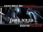 Dark Souls:Abismo de Artorias | En coop con Bionikhand y Vira | Kalameet,el Dragon Negro