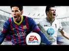 V�deo FIFA 14: FIFA 14 Gameplay