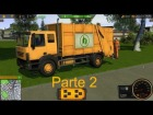 V�deo: Recycle Mullabfuhr Simulator Parte 2