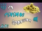 VLOG | YA TENEMOS SPONSOR DE MONEDAS | VIPCOINSFIFA