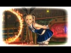 V�deo: Dead or Alive 5 Ultimate - Marie Rose Ultimate Sexy Bunny DLC
