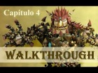 Knack - Walkthrough en Espa�ol - Cap�tulo 4 en dif�cil - Todos los coleccionables