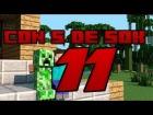 V�deo: Minecraft PS3 | Con S de Sok #11 | Esta mierda es una ruina | Sok |
