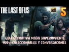The Last of Us Gu�a - The last of us-Cap�tulo 5 Los Suburbios-Gu�a 100% Coleccionables-Modo Superviviente 1080HD Espa�ol