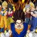 Grupo: Dragon ball seguidores