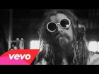V�deo: Rob Zombie - Dead City Radio And The New Gods Of Supertown
