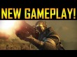 New Destiny Gameplay! Titan, Warlock & Hunter Classes!