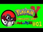 V�deo: Pokemon Y  COMBATES Wifi #01  3DS