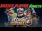 Video: Clash Royale Gameplay Español   Free to play   Let's play Clash Royale   DIRECTO #1148