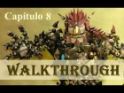 Knack - Walkthrough en Espa�ol - Cap�tulo 8 en dif�cil - Todos los coleccionables