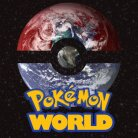 Pokemon - World