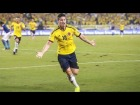 V�deo: James Rodriguez Ultimate Skill Show HD