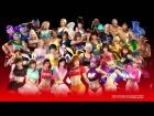 Video: DOA5LR 5th Anniversary DLC