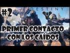 V�deo Destiny Destiny Beta | Primer contacto con los ca�dos #2 | PS4