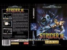 V�deo: Strider 2 | Sega Genesis [Desafio Nithg666] Retro Games