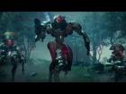 V�deo Destiny Creaci�n de la presentaci�n de Destiny en la E3 - Comentarios de Bungie [ES]