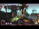 V�deo: Nosgoth Gameplay Premiere Pt. 3 - Team Deathmatch in Freeport