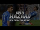"V�deo FIFA 14 Eden Hazard ""Blue Diamond from Belgium"" 