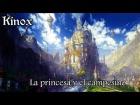 V�deo: Kinox - La princesa y el campesino [CeltaRap]